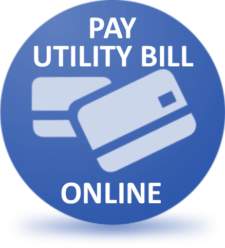 Pay Utility Bill Online